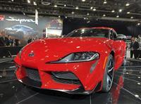 高性能スポーツ車など次世代戦略公表 デトロイト自動車展