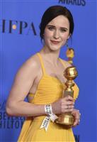 【ファッションおたく】ゴールデン・グローブ賞で見られた「TIME'S UP×2」