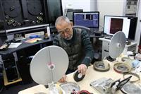 昭和の番組をデジタルで残す フィルム修復、データに変換