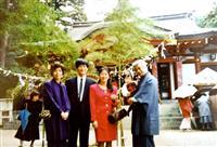 【阪神大震災24年】「今を大切に」伝え続ける関大バレー部監督、両親ら4人犠牲乗り越え