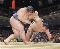 稀勢の里引退に阿武松審判部長「連続優勝は頭に残る」
