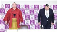 「闘い抜いたこと素晴らしい」 稀勢引退に井上康生氏