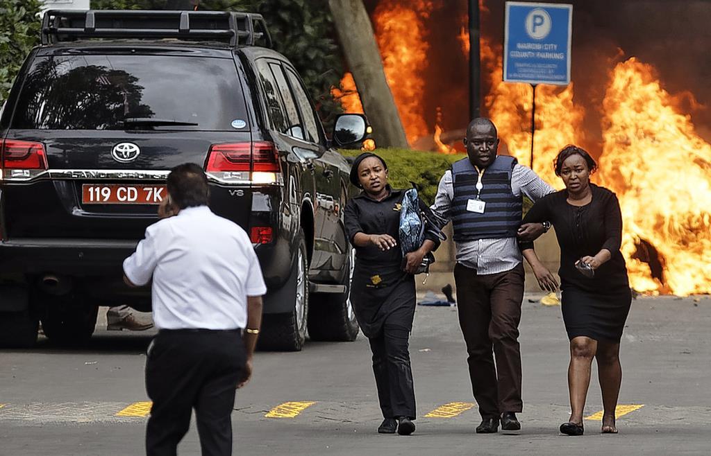 ケニアの治安は悪い?現在の状況や日本人 ...