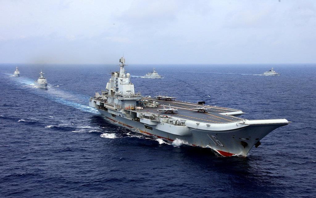 中国の軍事力、米の優位を脅かす 国防情報局が報告書 - 産経ニュース