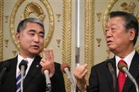 【沖縄取材の現場から】少数政党の既得権益化した沖縄選挙 オール沖縄関係者も批判