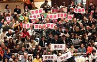 消えた日本出身横綱 次代のスターは現れるか