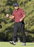 宮里優作、谷原秀人は107位 欧州男子ゴルフ第1R