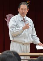 【阪神大震災】幼児向け体験セミナー毎年開催 和歌山