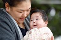 【阪神大震災24年】「叔母ちゃんになったよ」 長女出産の菊地いつかさん 亡き妹胸に前へ