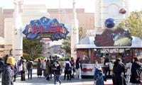 【動画】過去最大6作品、USJのアニメ・漫画イベントが18日開幕