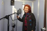 人気声優・野沢雅子さん ラジオでPR 交通安全や確定申告 「第二の故郷のため」 群馬