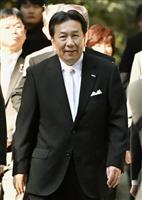 【野党ウオッチ】立憲民主党・枝野幸男代表のお伊勢参り、ネットで炎上したが…