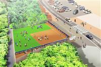 マリンスタジアムをボールパーク化 ロッテが千葉県などと協定