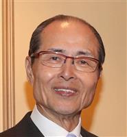 王貞治氏が平成をテーマに会見「長嶋さんと戦えたのは特別だった」