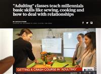 【エンタメよもやま話】米国で親と同居するミレニアル世代が急増