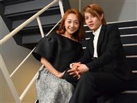 OSK100周年へ新作「円卓の騎士」 主演・楊琳「人間くさく演じたい」