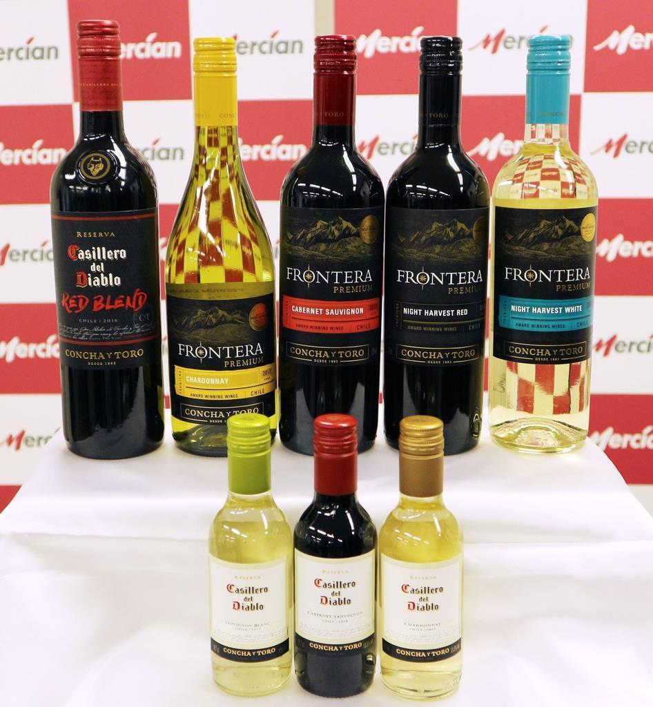 【経済インサイド】チリ産ワイン、絶好調も今後は…逆境も