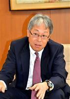 【いの一番】山口フィナンシャルグループ・吉村猛社長(58) 3年以内に全店舗多機能化
