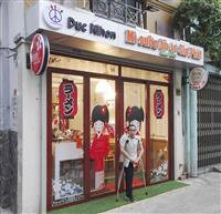 ドクさんが日本風飲食店 ベトナム・ホーチミン、観光名所に