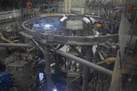 【クローズアップ科学】日本の新核融合炉、建設大詰め エネルギー問題解決へ