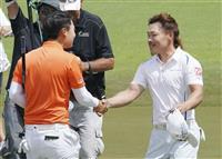 ジェーンワタナノンド優勝、藤本は2位 男子ゴルフのSMBCシンガポールOP