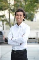【TOKYOまち・ひと物語】がん経験者の声を届ける NPO法人代表理事の岸田徹さん
