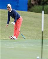 畑岡奈紗は16位 チ・ウンヒ優勝 米女子ゴルフ開幕戦