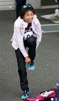 【大阪国際女子マラソン】(1)福士加代子…弱気な殻を打ち破るレースに