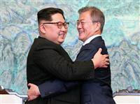 【一筆多論】韓国は「あちら側」へ移った 榊原智