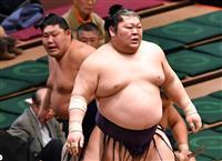 引退を決めた豪風「自分の相撲道はこれから」