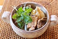 【料理と酒】薬膳スープとスペアリブのタッグ 肉骨茶(バクテー)