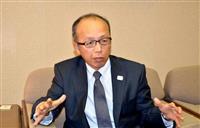 【いの一番】TOTO喜多村円社長(61) 「豊かになりたい」願い商品に