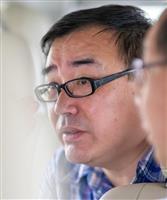 オーストラリア作家拘束か 中国当局