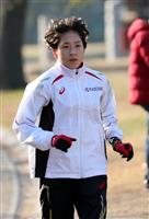 【大阪国際女子マラソン】(3)藤本彩夏…五輪で戦えるランナーへ
