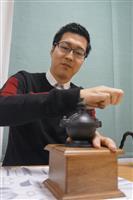 31日の囲碁十段戦挑戦者決定戦に出場 村川大介八段に聞く