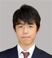 将棋の藤井聡太七段、竜王戦4組初戦突破