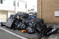 千葉の昨年交通事故死者186人、全国ワースト2位 過去5年で最悪 過半数が高齢者
