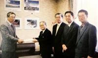 【平成の文化施設はこうして生まれた】九州国立博物館(3)電光石火、財団設立