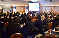 「日本は台湾経済の重要なパートナー」 投資セミナー