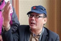 中国、豪州作家の拘束を公表 「国家安全に危害」容疑で