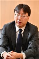 【直球緩球】スイッチ目標は維持 任天堂・古川俊太郎社長