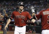 ドジャースが外野手ポラックと合意 4年総額60億円
