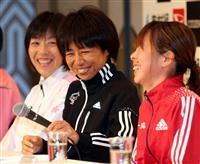 【大阪国際女子マラソン】福士「勝ってMGC」大森「応援してもらえる走りを」 27日号砲