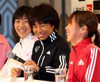 【大阪国際女子マラソン】福士加代子は終始リラックス…優勝への意欲再び