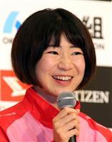 【大阪国際女子マラソン】大森菜月、前回の松田瑞生のVで「火が着いた」