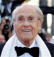 ミシェル・ルグランさん死去 フランス映画音楽の巨匠
