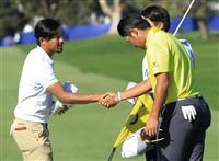 小平智「技術不足を痛感」 米男子ゴルフで予選落ち