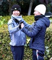 【大阪国際女子マラソン】田中智美「ワクワクしている」