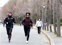 【大阪国際女子マラソン】東京五輪目指す戦い 27日午後0時10分スタート