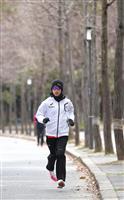 【大阪国際女子マラソン】小原は鰻で験担ぎ 大森は温泉でリラックス